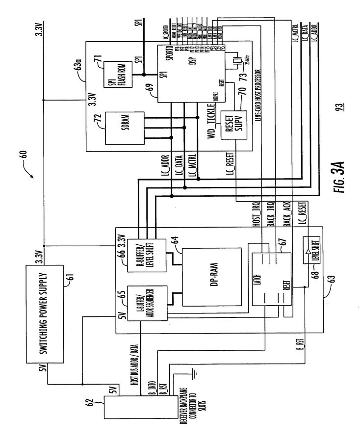 Unique Fire Alarm System Control Module Wiring Diagram
