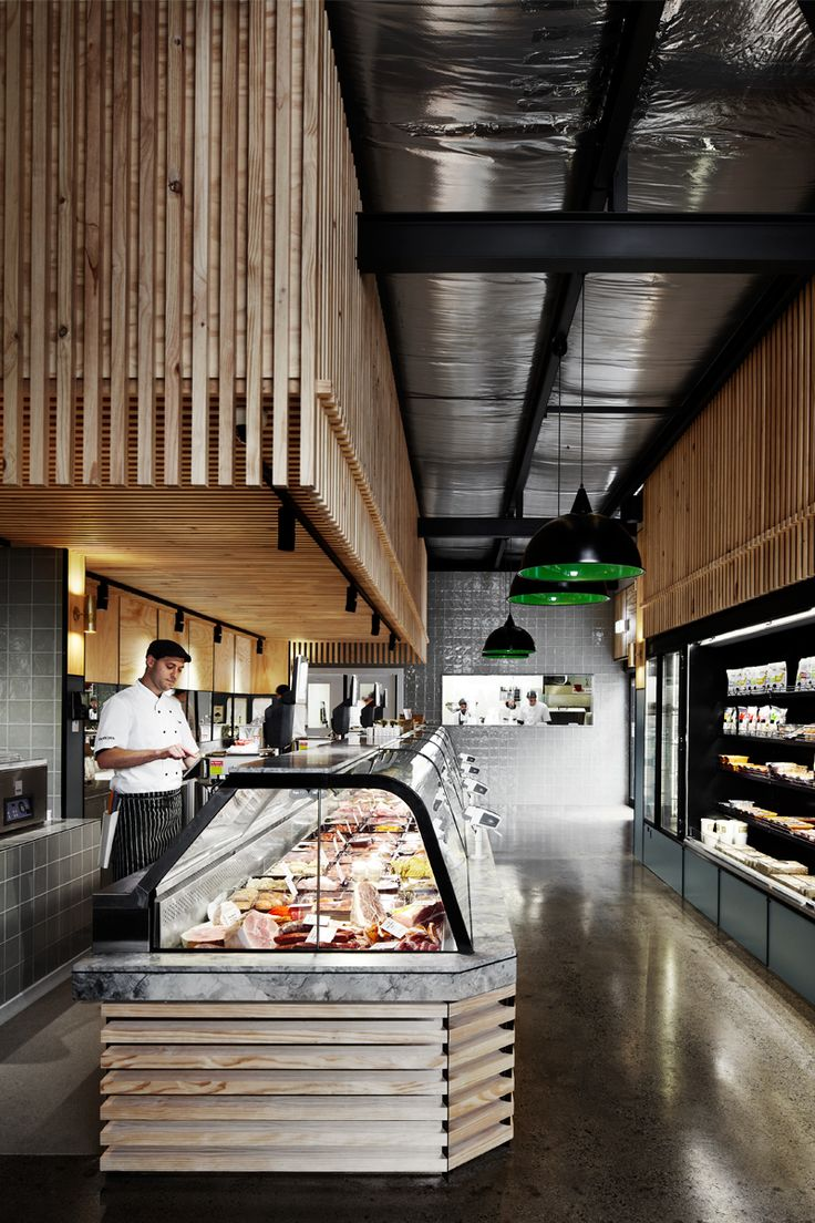 Fiona terry interior designer - Cannings Free Range Butchers Has Opened A Flagship Store In Melbourne S Kew Designed By Fiona Lynch A Multidisciplinary Design Studio