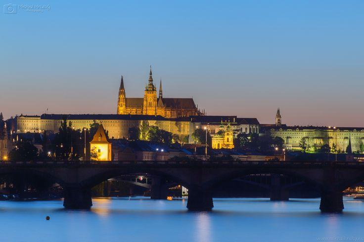 https://flic.kr/p/uckYH2 | Prague Castle