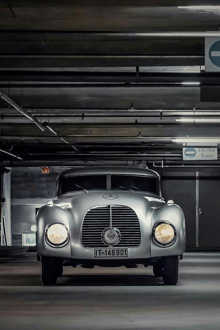 Mercedes 540k mbclassic ameliaisland mb540k