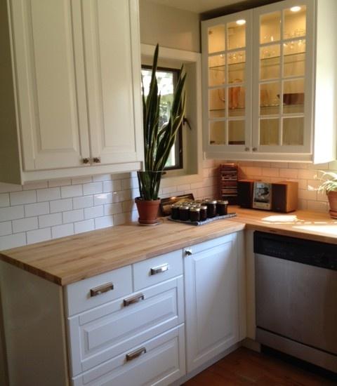 Ikea Kitchen Galley: 108 Best Ikea Kitchen Images On Pinterest