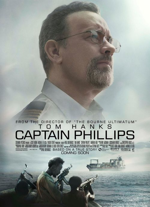Watch Captain Phillips Full-Movie