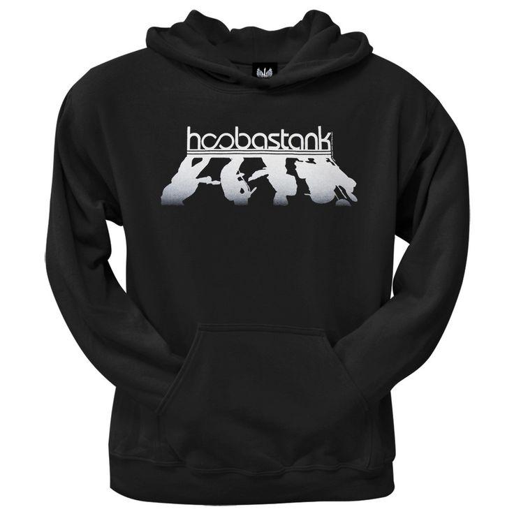 Hoobastank - Shadow Hoodie
