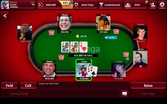 Покер — это игра стратегическая, и чтобы добиться в ней успехов нужно гораздо больше, чем просто удача. Знание принципов, основы математики и психологии — это основные факторы, которые обусловливают успех в игре. http://android-topics.com/poker-na-android-na-realnye-dengi/  #android #андроид #poker #покер
