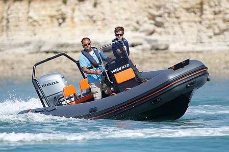 www.acisa.biz Rigid Inflatable Boat