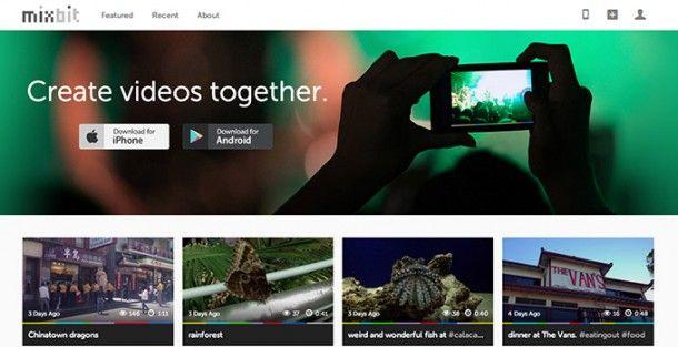 YouTube Founders Launch Challenge To Vine & Instagram: MixBit