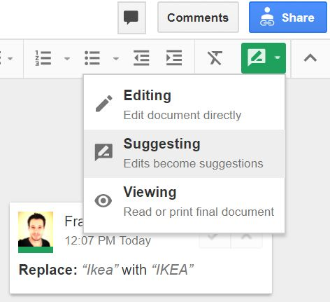Tracking Changes – WorkFlowy and Google Docs Play Nicely – WorkFlowy