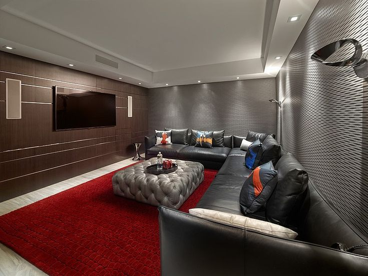 90 Best Audiovisual Room Images On Pinterest | Home Theater Rooms