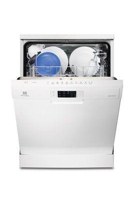 Lave vaisselle Electrolux ESF6520LMW (3738540) - silencieux (45db)