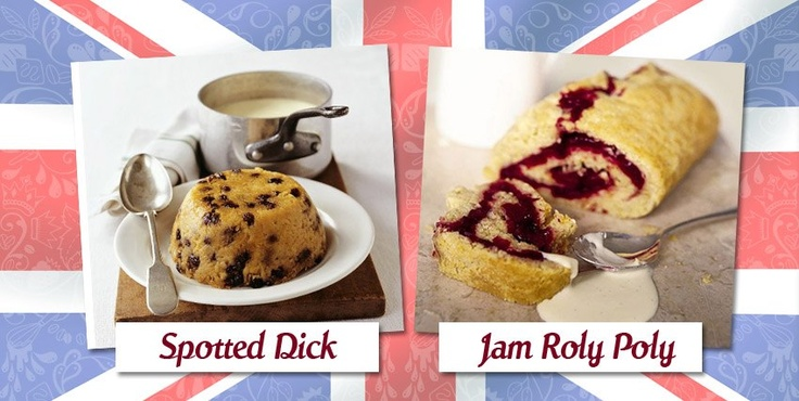Which traditional British pud would you like to see made into delicious Cocoa Boutique chocolate?  We need your input, so choose a side (Jam Roly Poly or Spotted Dick) and let us know why in the comments below.  To say thank you, we'll pick a commenter at random to receive the very first batch of the brand new winning creation.  THIS COMPETITION HAS NOW CLOSED