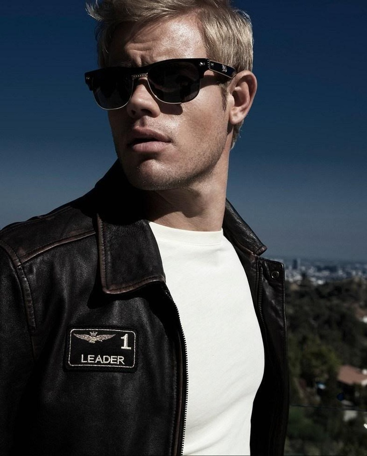 Trevor Donovan by Alek and Steph (2010); outtake for Bello Magazine editorial. @Trevor James Donovan @alekandsteph