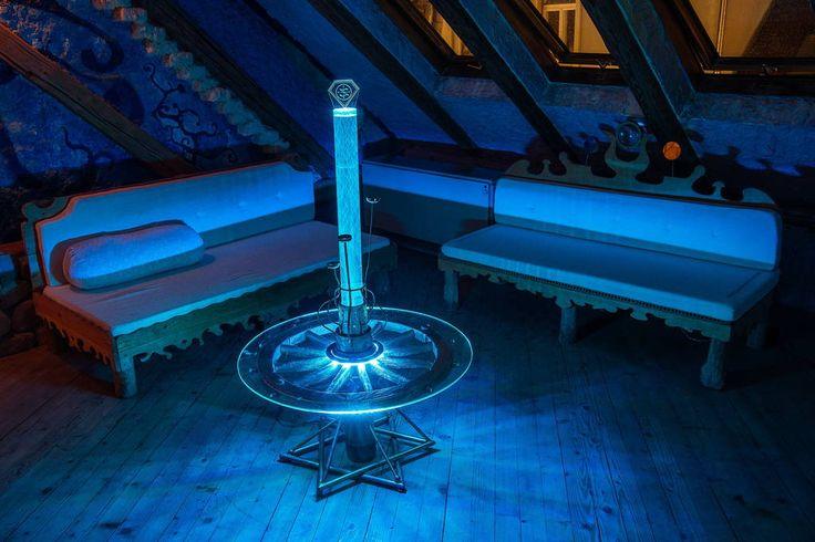 Artistic Magical Apartment - Zemun! - Belgrad şehrinde Kiralık Apartman daireleri