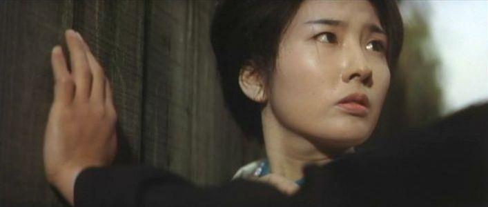 木枯し紋次郎に出ていた人たち 紋次郎 女優 日本の女優