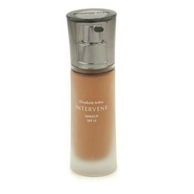 Elizabeth Arden Intervene Makeup SPF 15 - #14 Soft Tan 30ml/1oz Make Up