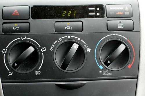 I know more about Air conditioning in my vehicle than I ever wanted to know!    How to Fix Your Car's Air Conditioner -- via wikiHow.com