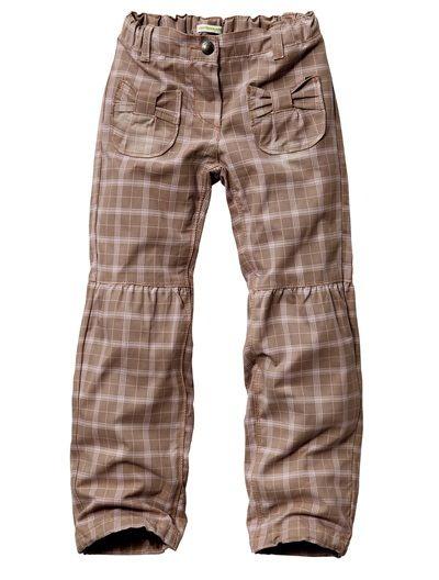 Un bonito #pantalón con forma cargo, ¡i#ndestructible y #antifrío a la vez!