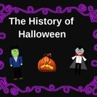 Free+until+the+end+of+September!+ Where+did+Halloween+originate+from?+ Why+do+so+many+people+celebrate+Halloween? Why+do+children+trick+or+treat+an...
