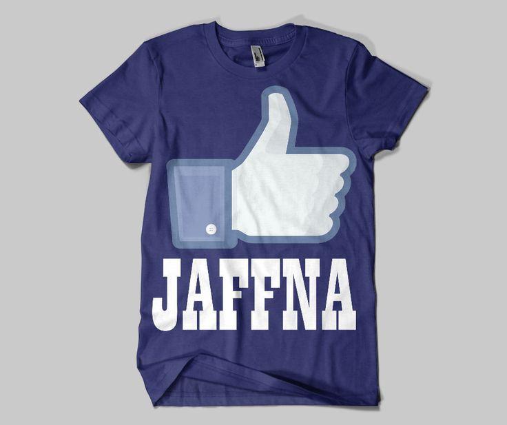 Sorry Jaffna.  I only like you as a friend.  http://tamiltees.com/