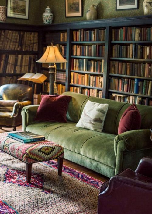 Weblog Wonenonline.nl - wonen - interieur - design: Kleur- en lifestyletrends…