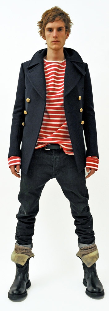 293 Best Menswear Looks Images On Pinterest Man Style