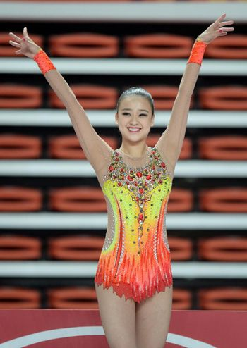 Son Yeon Jae Finishes with 2 Gold and 2 Silver Medals | Koogle TV