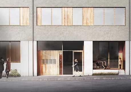 Oscar Properties : Tyresö trädgårdar #oscarproperties facade, windows