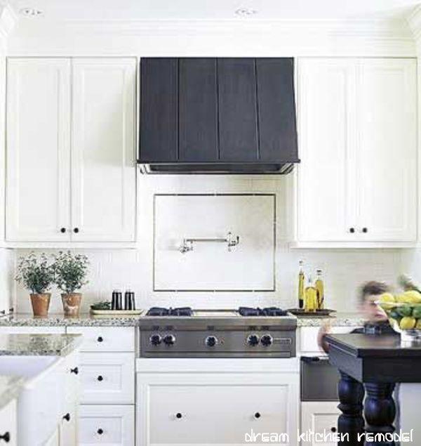 Kitchen Remodel Ideas Backsplash Kitchen Range Hood White Kitchen Range Kitchen Hoods