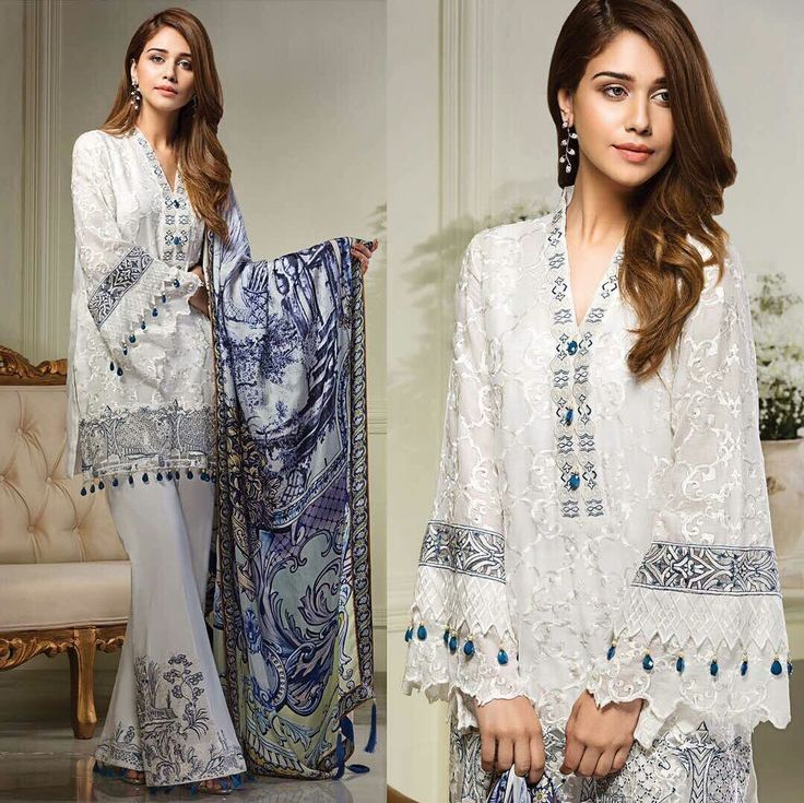 Each and every single design of this collection by Anaya by Kiran Chaudhry is stunning!! Don't miss online prebooking at www.anayaonline.com ! #AnayabyKiranChaudhry  #Anaya #AnayaLawn2017 #EidCollection17 #PakistaniFashion #PakistaniModel ✨