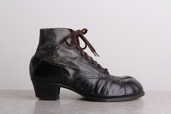 British Baby Shoes