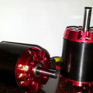 63mm Electric Skateboard Motor