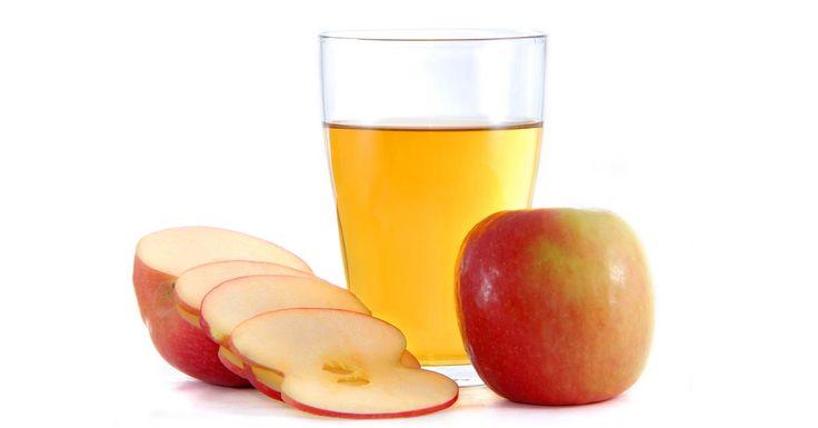 17 syytä miksi omenasiiderietikan nauttiminen päivittäin kannattaa