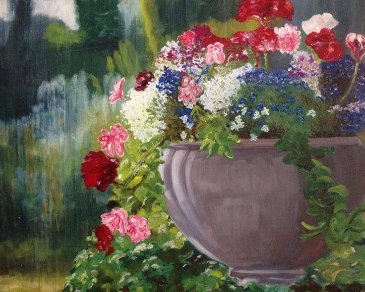 Flowers - July 2014
