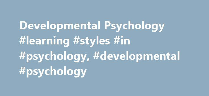 development stages of an athlete psychology essay Graduate journal of counseling psychology volume 1 issue 2spring 2009 article 14 3-1-2009 identity development throughout the lifetime:  developmental stages .