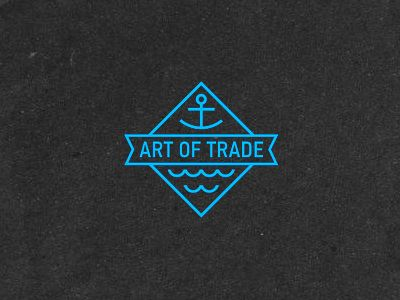 Anchor Based Logo Design