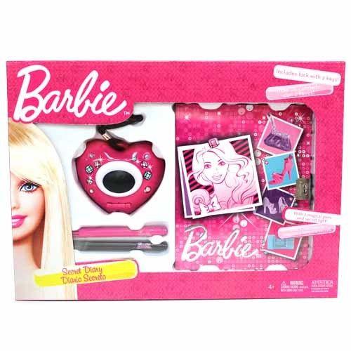 MEJORES JUGUETES TECNOLÓGICOS PARA NAVIDAD 2014 / El Blog de Mamá en Pepe Ganga Diario Secreto Barbie