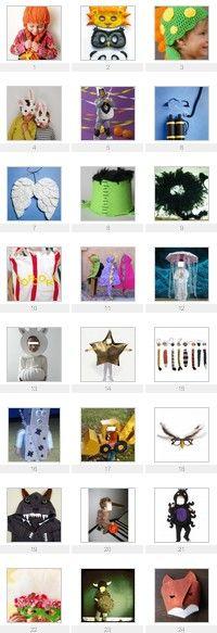Travestimenti: 80 e più idee non solo per Carnevale
