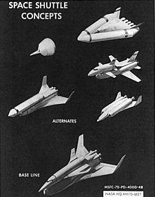 Ônibus espacial – Wikipédia, a enciclopédia livre
