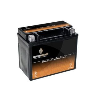 YTX12-BS Motorcycle Battery for TRIUMPH Scrambler 865CC 09 by Chrome Battery. Save 16 Off!. $41.90. Power sport vehicles use the oldest and most reliable type of rechargeable battery, thelead acid battery. Chrome Battery offers a large inventory of power sport batteries to replace your existing battery. AGM Sealed Lead Acid batteries are considered the highest performing battery available on the market today. Each Chrome Battery YTX12-BS Motorcycle Battery for TRIUMPH Scrambler 865CC 0...