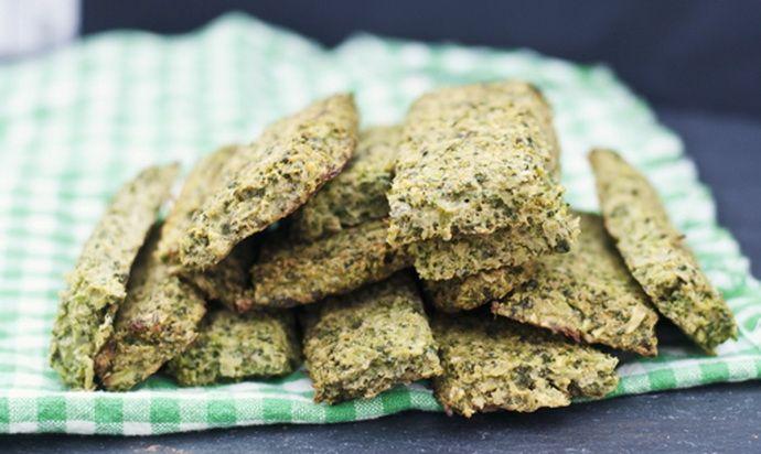 Full diétás brokkolis kenyérrudak - minimális kalóriatartalommal!