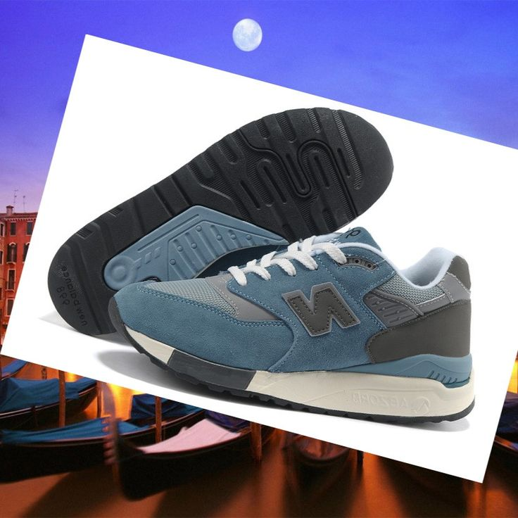 New Balance 998 footwear men Outlet Review/grey Blue HOT SALE! HOT PRICE!