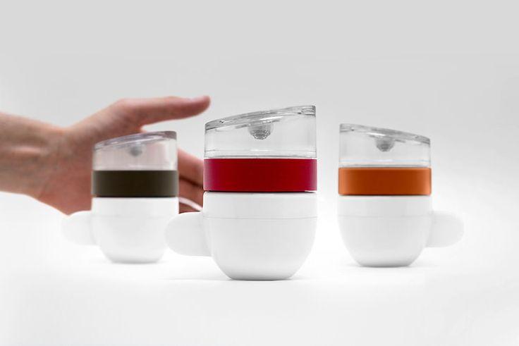 1   An Ingenious Espresso Maker, Designed For Your Microwave   Co.Design: business + innovation + design