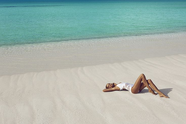 Zimmermann #relax #beach