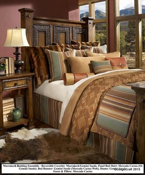 Beautiful Bedding Ideas 27 best rustic bedding images on pinterest | rustic bedding