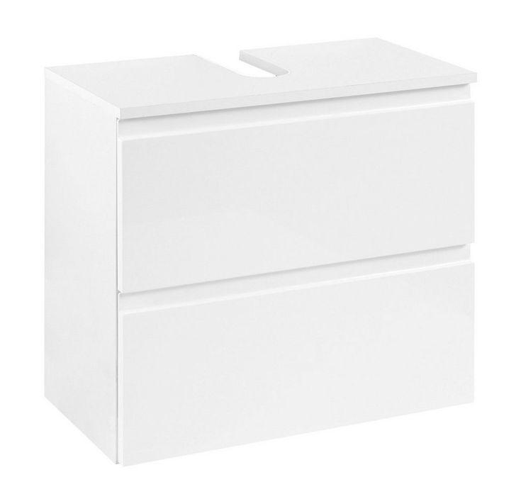 Held Möbel Waschbeckenunterschrank »Cardiff«, Breite 60 cm