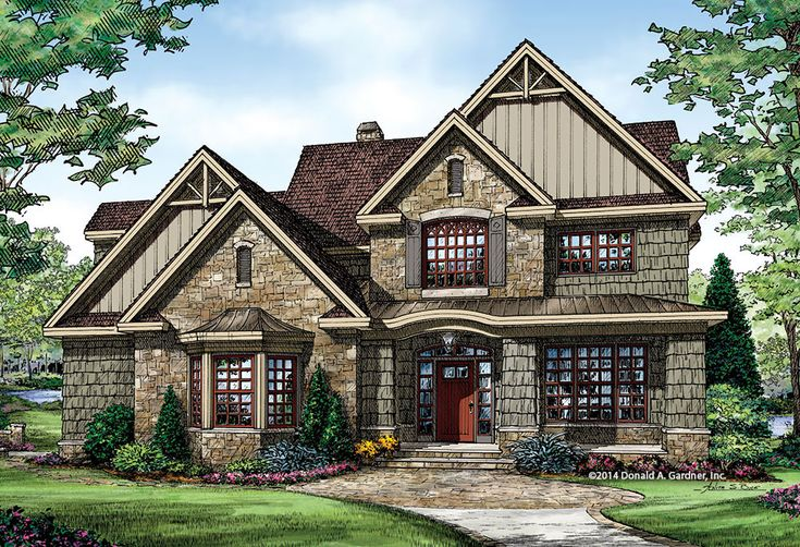 The 25 Best Two Story Houses Ideas On Pinterest Two