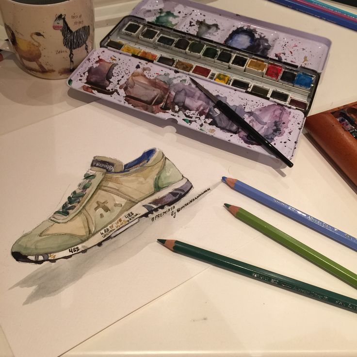 Water Colours , premiata