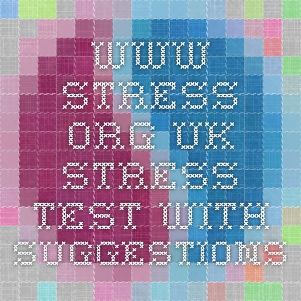 Stress Test Uk: 12 Best Social Contracts Images On Pinterest