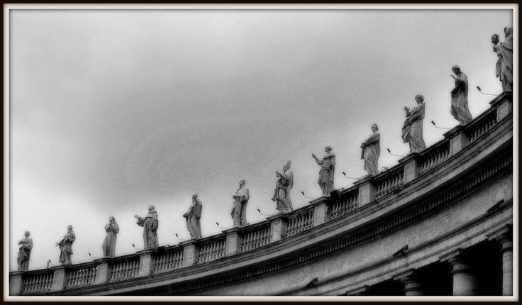 A Fotograf From Vatikan