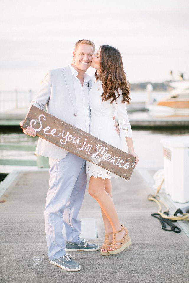sailboat engagement session / destination wedding announcement  //jlaynephotography.com http://jlaynephotography.com/georgina-robbie/