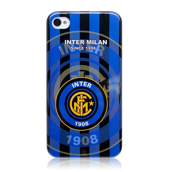 Inter Milan...Iphone 4 case